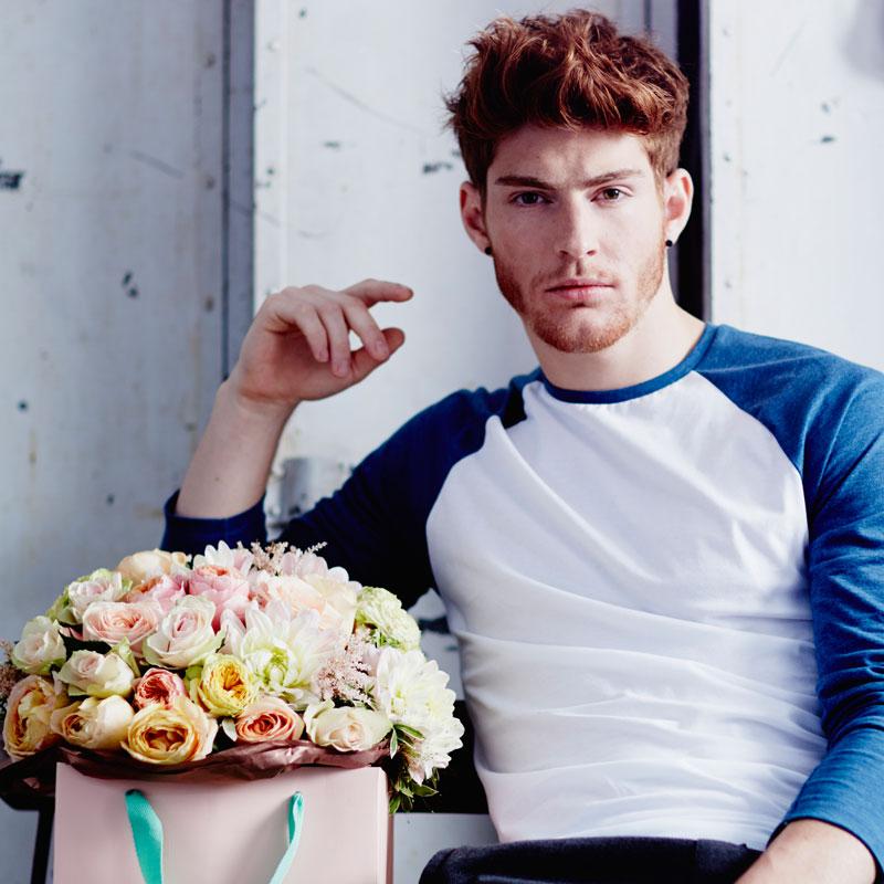 Jamie Aston – florist and flower school