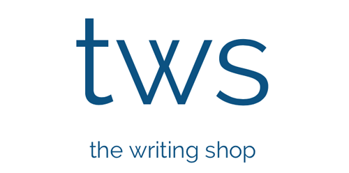 The Writing Shop
