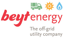 Logo Design Project - Beyt Energy
