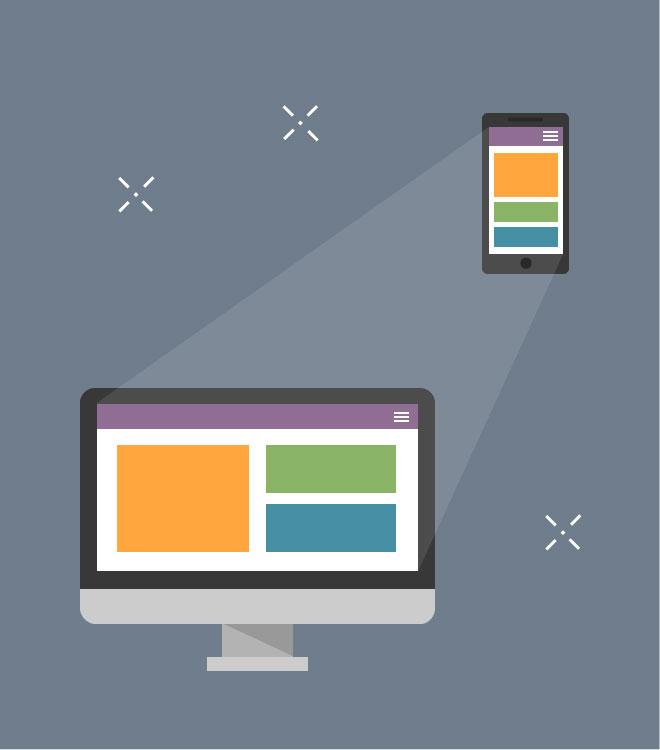 Is your website elastic?