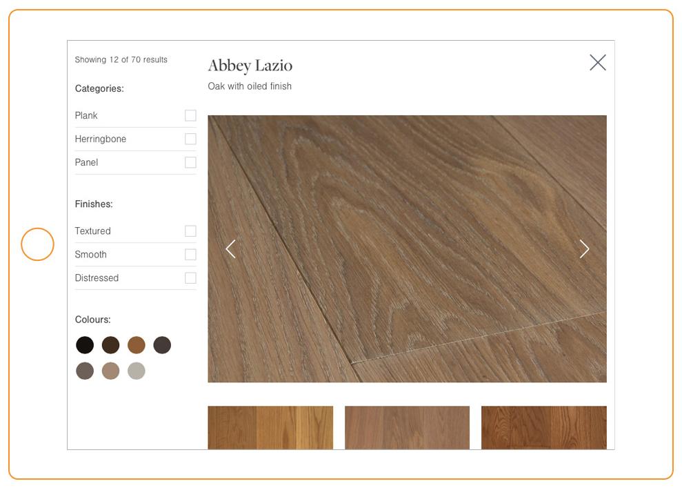 Wooden Flooring Web Design Project Floor Seasons