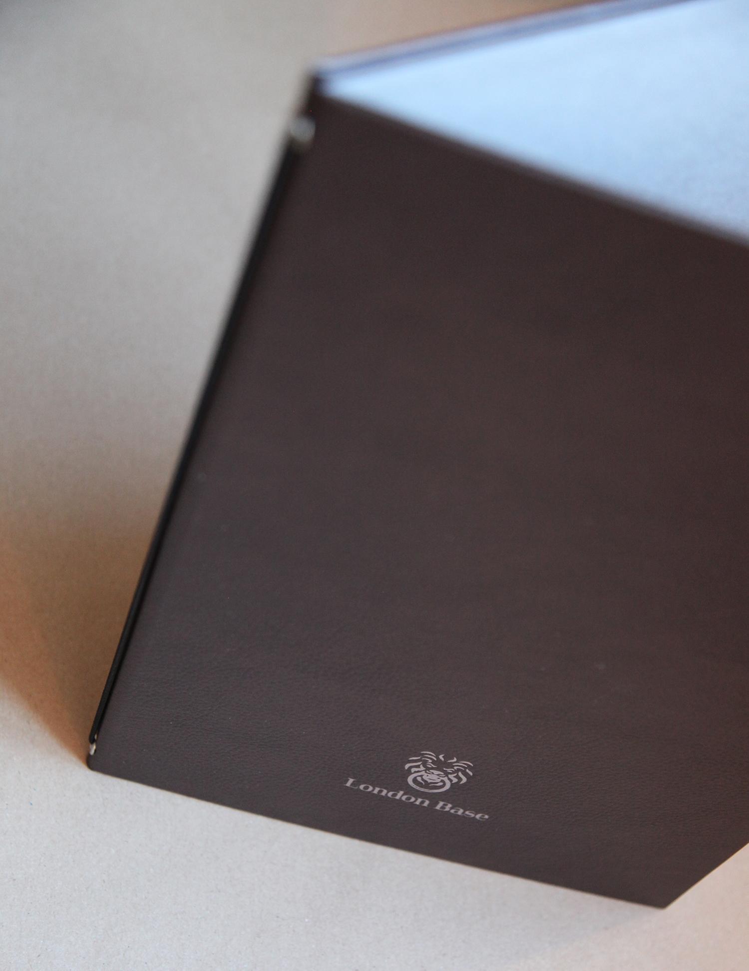 custom design folder