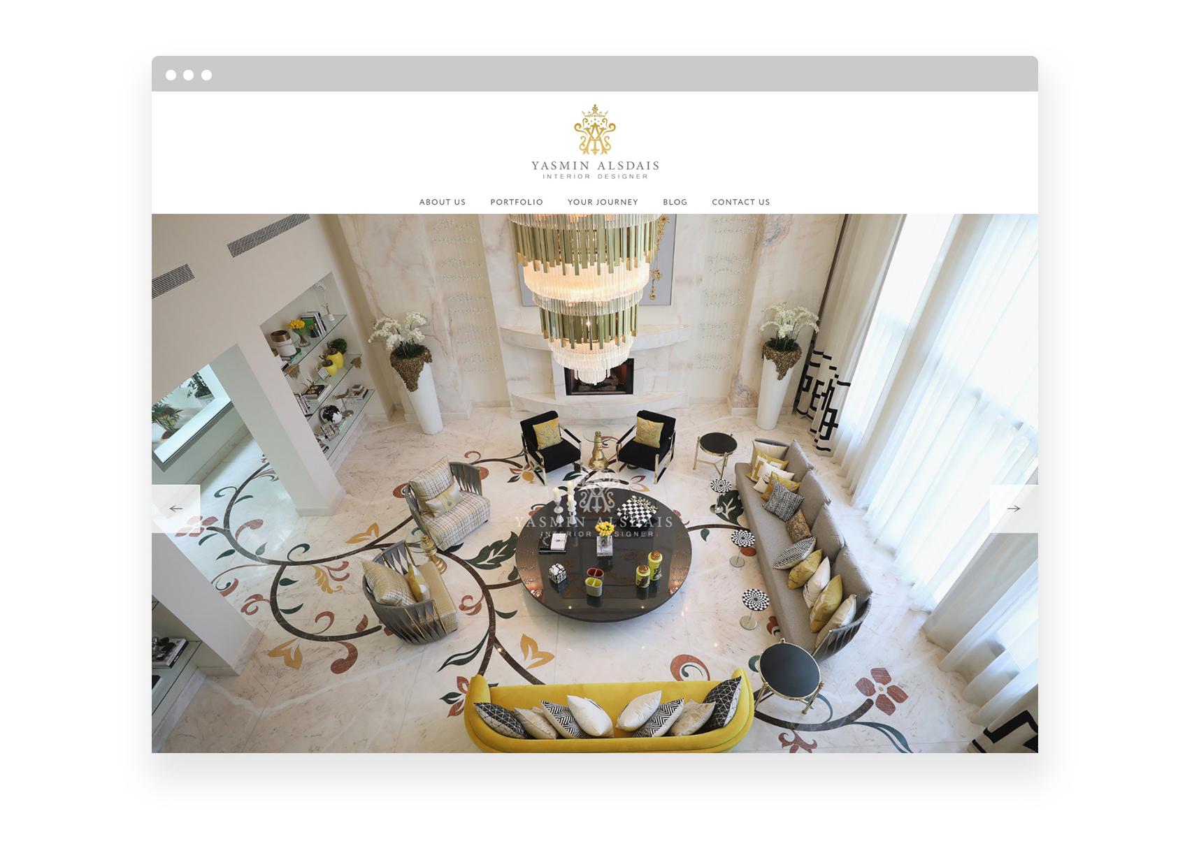 User Experience For Interior Design Websites Richard Chapman Studio